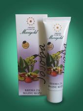 Hidratantna krema za negu masne kože 30g