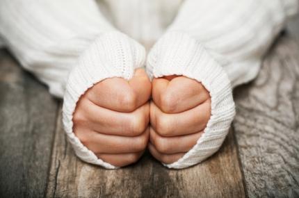 Negujte svoje ruke i nokte tokom zime